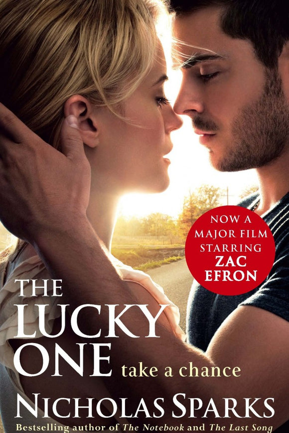 The Lucky One Nicholas Sparks