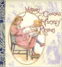 Mother Goose Nursery Rhymes  Robert Frederick Publishers