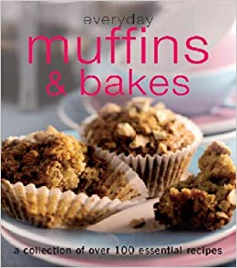 Everyday Muffins & Bakes - Love Food