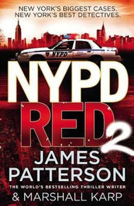 NYPD Red 2  James Patterson  Marshall Karp