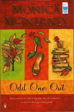Odd One Out - Monica McInerney