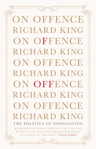 On Offence Richard King