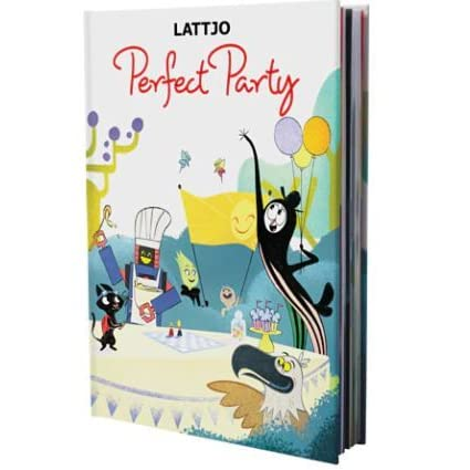 Perfect Party  Lattjo