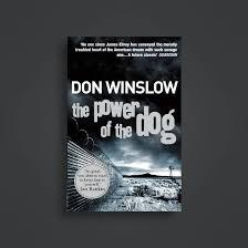 The Power of the Dog Don Winslow