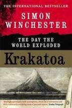 The Day the World Exploded  Krakatoa  Simon Winchester