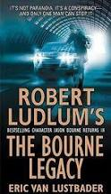 The Courne Legacy,  Robert Ludlum's
