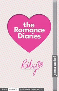 The Romance Diaries  Jenna Austen