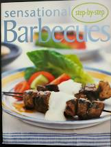 Sensational Barbecues  Bay Books