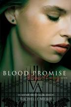 Blood Promise  Richelle Mead
