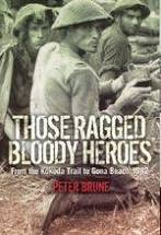 Those Ragged Bloody Heroes  Peter Brune