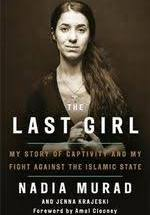 The Last Girl  Nadia Murad and Jenna Krajeski