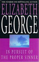 In Pursuit of the Proper Sinner  Elizabeth George