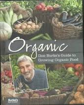 Organic  Don Burke's Guide to Growing Organic Food