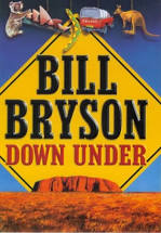 Down Under  Bill Bryson