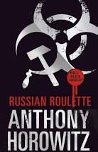 Russian Roulette  Anthony Horowitz