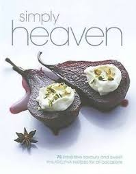 Simply Heaven 75 irresistible savoury and sweet PHILADELPHIA recipes for all occasions