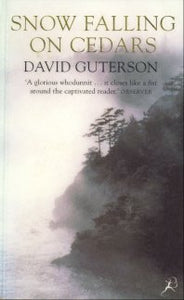 Snow Falling On Cedars David Guterson