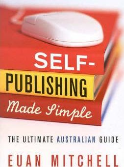 Self Publishing Made Simple  Euan Mitchell