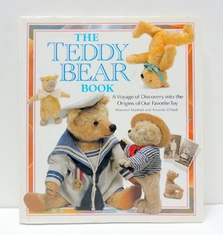 The Teddy Bear Book  Maureen Stanford and Amanda O'Neill