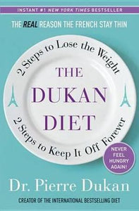 The Real Reason The French Stay Thin The Dukan Diet  Dr.Pierre Dukan