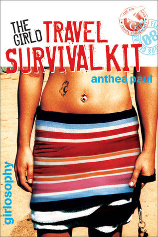 The Girlo Travel Survival Kit - Anthea Paul