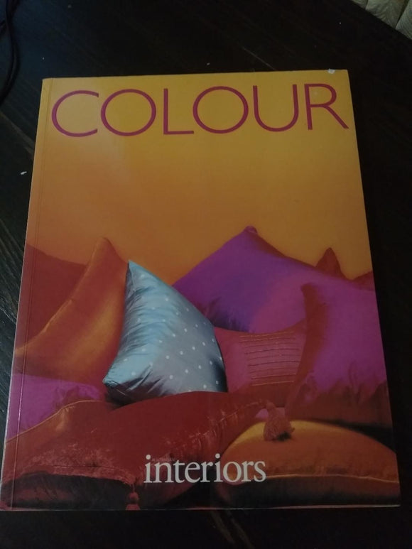 Interiors: Colours - FPC Living