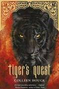 Tiger's Quest The Tiger saga #2   Colleen Houck