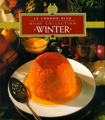 Le Cordon Bleu Home Collection : Winter  Murdoch Books