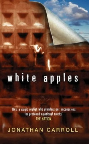White Apples  Johnathan Carroll