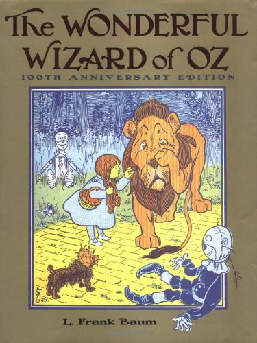 The Wizard Of Oz L.Frank Baum