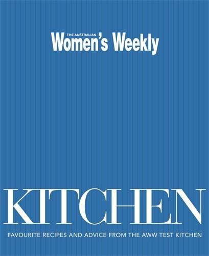 The Australian Women's Weekly: Kitchen  ACP Books