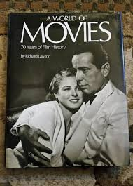 A Work of Movies Richard Lawton