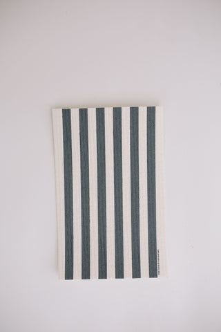 Walk the Line - Swedish Dishcloth
