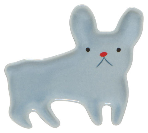 Frenchie Trinket Tray