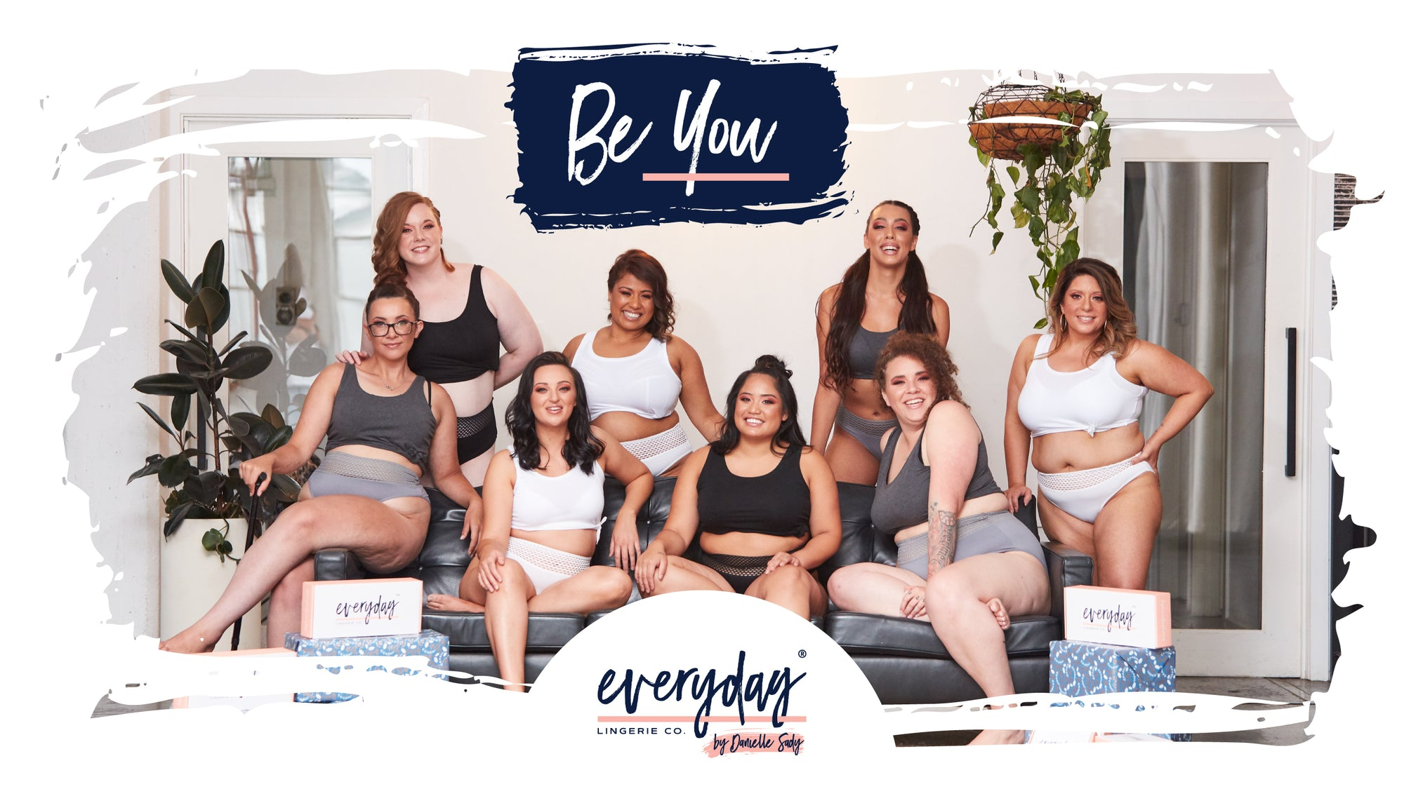 Be You – ELC Video