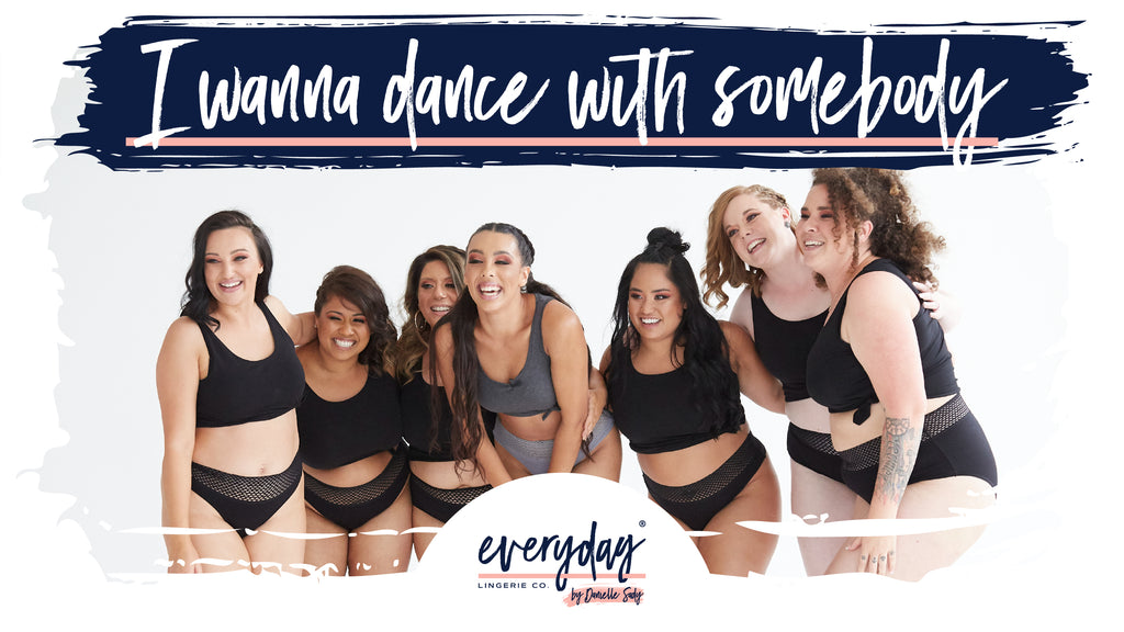 It's competition time at Everyday Lingerie Co!