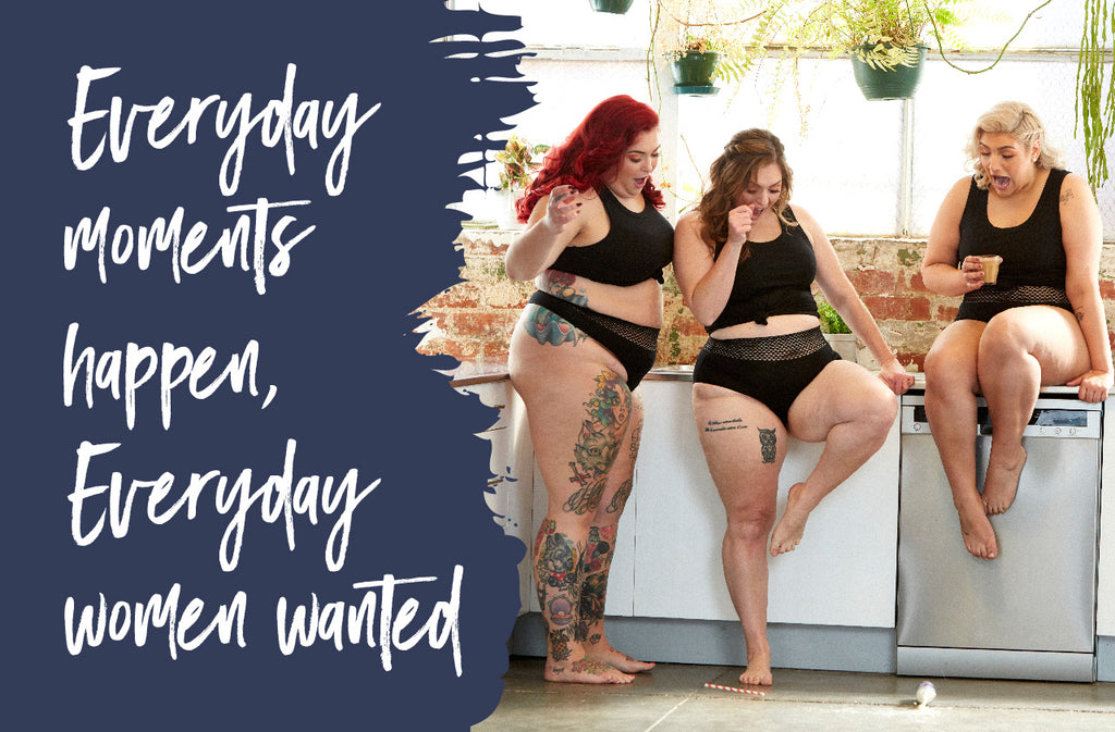 All you wanted to know about ELC's Everyday Women Model Search (applications closing January 15th 2020)