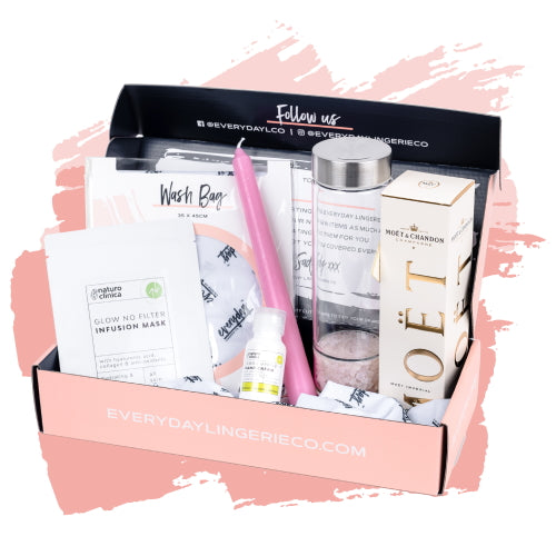 Image of Everyday Lingerie Co. Gift Packs & Self Love products
