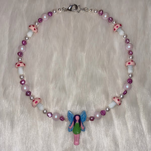 Rosie OEC Necklace