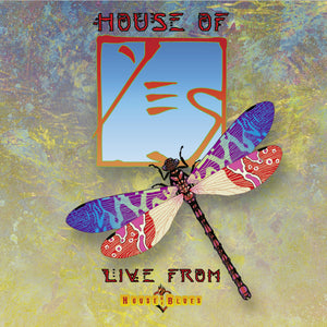 Live From the House Of Blues - Gatefold 3LP & 2CD