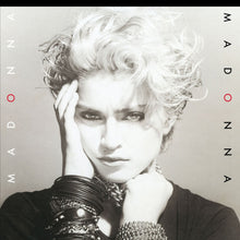 Load image into Gallery viewer, Madonna - Crystal Clear Vinyl