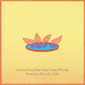 Everything Else Has Gone Wrong - 2LP / 2CD