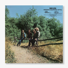 Load image into Gallery viewer, Creedence Clearwater Revival: Green River - Vinyl (Half Speed Master)