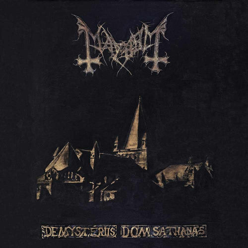 De Mysteriis Dom Sathanas - 25th Anniversary Box Set