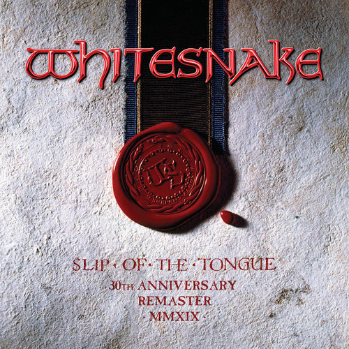 Slip Of The Tongue: 30th Anniversary Edition