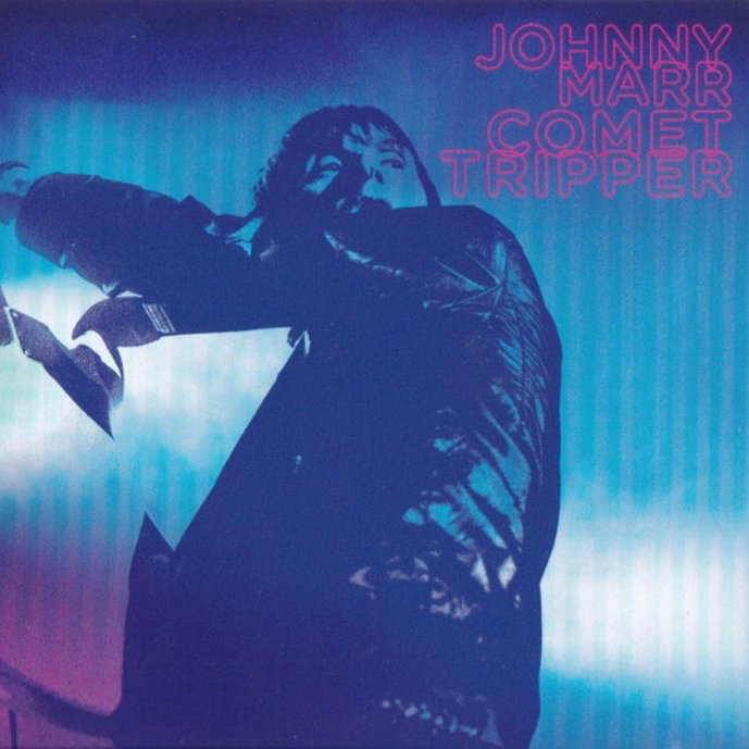 Comet Tripper Live At The Roundhouse - Coloured 3LP