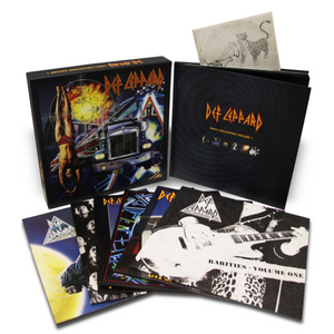 The Vinyl Box Set: Volume One - Box Set