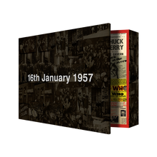 Load image into Gallery viewer, The Official Authorised 60th Anniversary Limited Edition Book