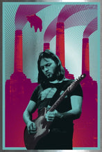 Load image into Gallery viewer, David Gilmour Art Print