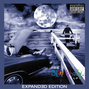 The Slim Shady LP - Expanded Edition